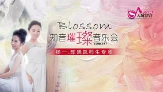 Blossom知音璀璨音乐会:一起聆听跨越时空的旋律